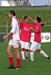 Foto's competitiewedstrijd Jong Ambon 1 - Zeeland Sport 1