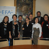 2nd EFA Capacity Building Workshop