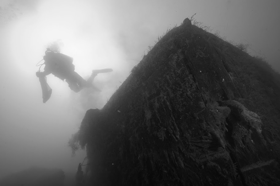 Ryan Harris discovers the HMS Erebus
