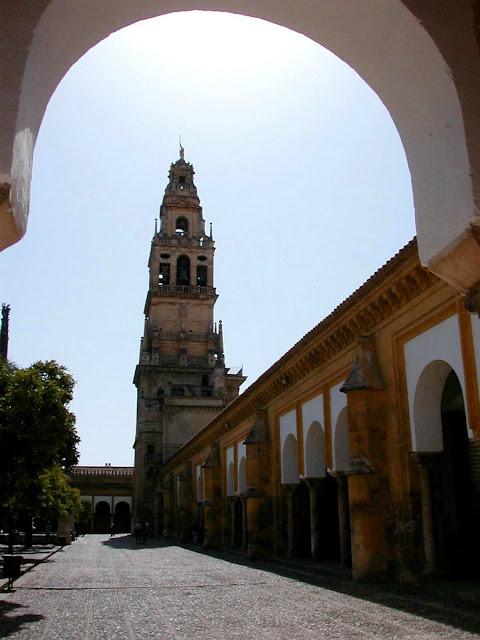 Cosa vedere a Cordoba: la Mezquita
