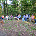 Caddo Lake Retreat 2014