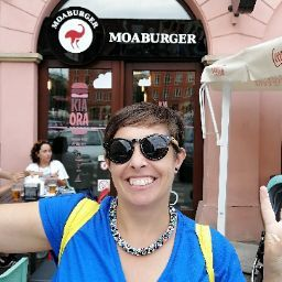 Maria Ozaeta avatar