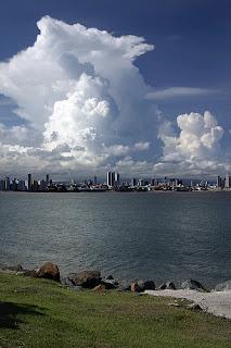 Cruzar de Colombia a Panamá