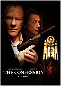 asdr12 Download   The Confession   DVDRip AVi (2011)