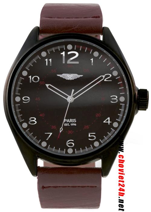 Đồng hồ thời trang Sophie Sandro - GPU284