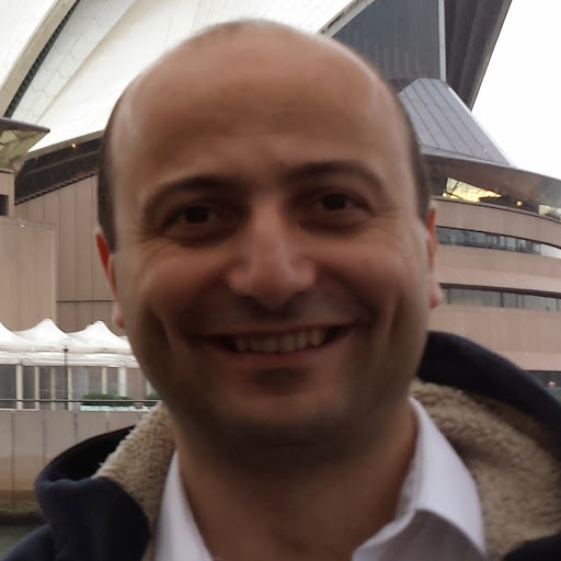 Kemal Akkaya Photo 5