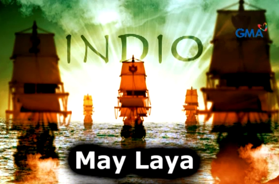 Mark Bautista - May Laya - Indio Theme Song - MP3 Listen