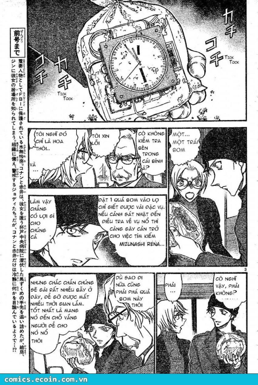 Detective Conan Chap 601 - Truyen.Chap.VN