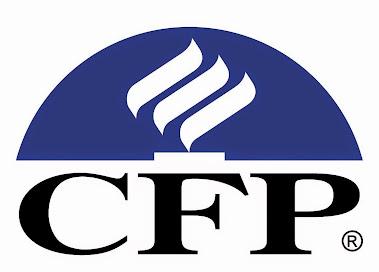CFP 理財規劃顧問~理財界的最高榮耀