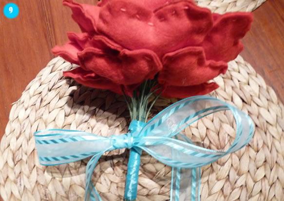Passos bouquet 3