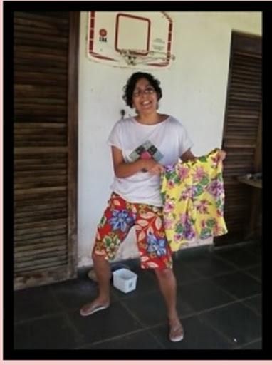 Bolsa De Tecido De Guarda Chuva Passo A Passo : Um cadinho de eu passo a bolsa feita com pano