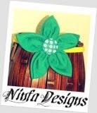Ninfa Designs & A Giveaway :)