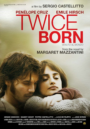 Γεννημένοι Ξανά Twice Born Venuto Al Mondo Movie Poster