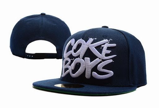 Coke Boys Snapback Navy.jpg