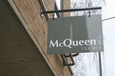 McQueen & Co for Men