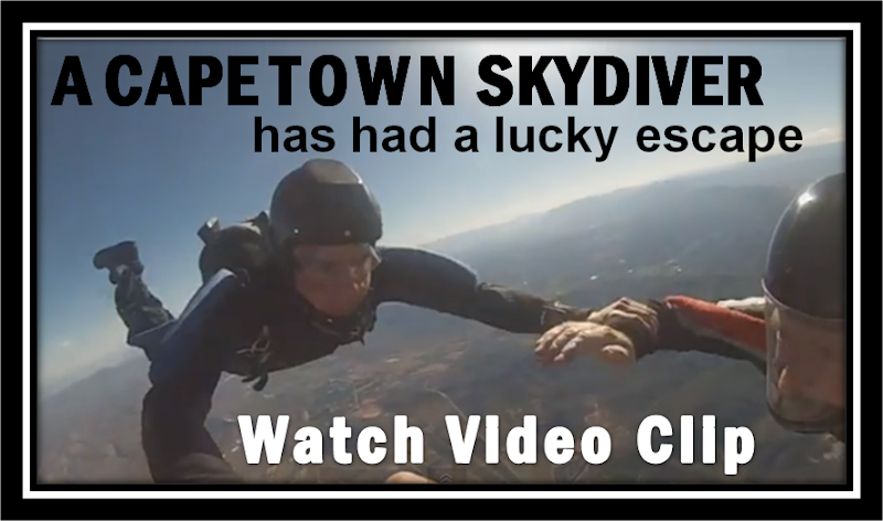 Skydive Video Clip