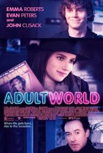Thế Giới Người Lớn - Adult World poster