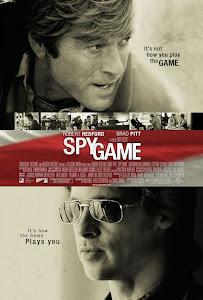 Trò Chơi Gián Điệp - Spy Game poster