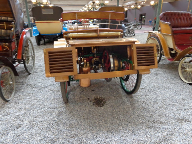 Musée Automobile de Mulhouse  DSC00955