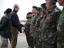 Ambassador Murphy in Afghanistan