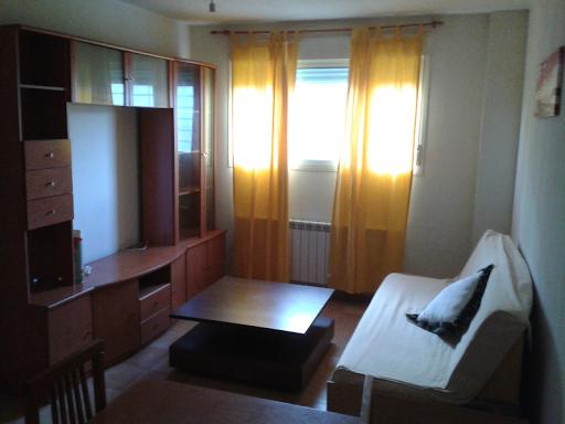 Piso de 2 dormitorios en Yunquera de