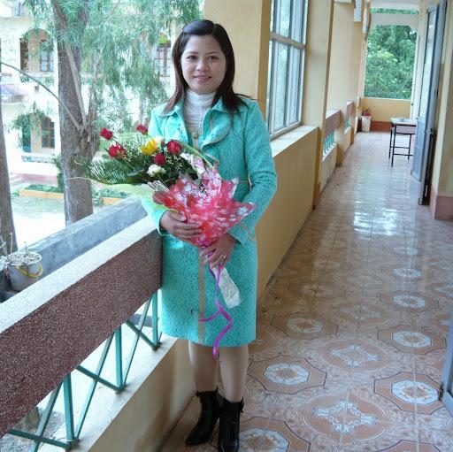 Thuy Tran Photo 32