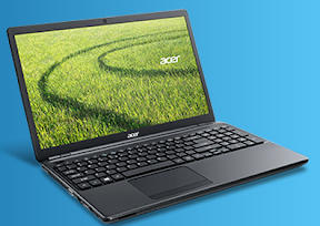 Acer Aspire  E1-570 drivers download for windows 8.1 64bit
