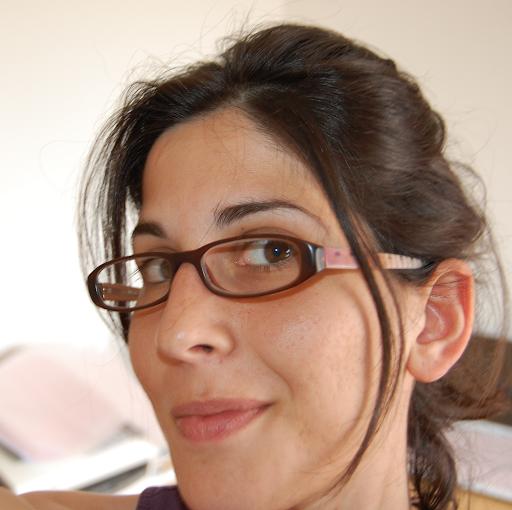 Ana Jacinto Photo 20