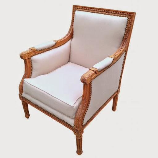produits le celebre fauteuil bergere revient en force