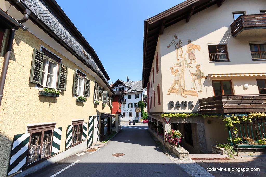 санкт гильген. австрия