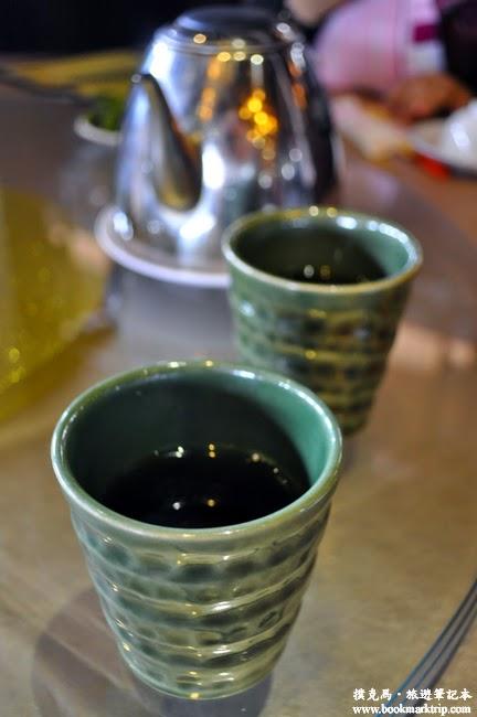 鼎馨棧香片茶