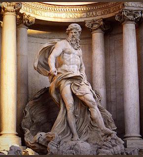 Θεός Ποσειδών,ποσειδεών,God Poseidon, Poseidon