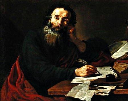 Pāvils sniedz Bībeles kopsavilkumu