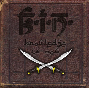 K.I.N. - Knowledge Is Now