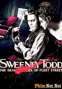 Sweeney Todd - Người Thợ Cắt Tóc Độc Ác - Sweeney Todd: The Demon Barber Of Fleet Street - 2007