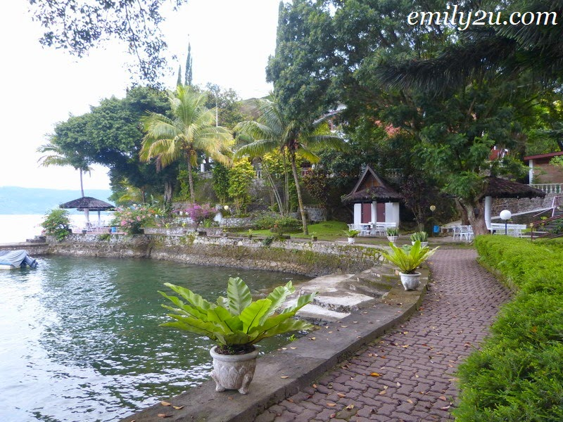 Toledo Inn Lake Toba