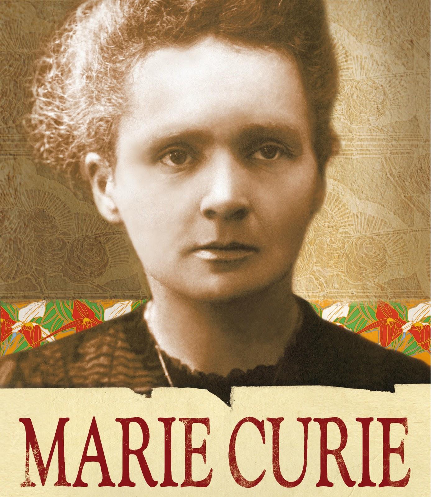 Acerca de la superdotación y el talento: Personas y personajes (I): Marie Curie