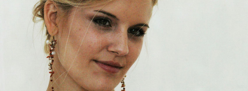 Maggie Grace facebook cover