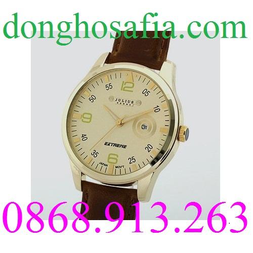 Đồng hồ nam Julius JAH003