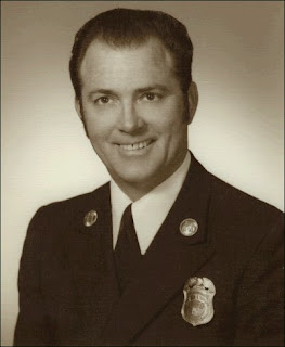 LAFD Captain Kenneth Kinnaman. Click to learn more...