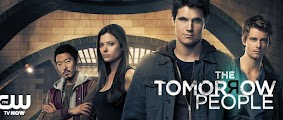 tomorrow people Download The Tomorrow People S01E09 1x09 AVI + RMVB Legendado