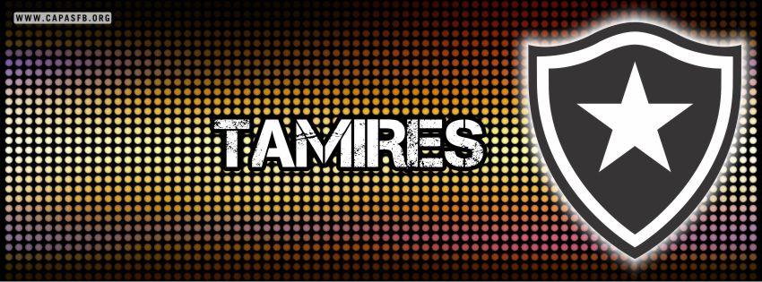 Capas para Facebook Tamires