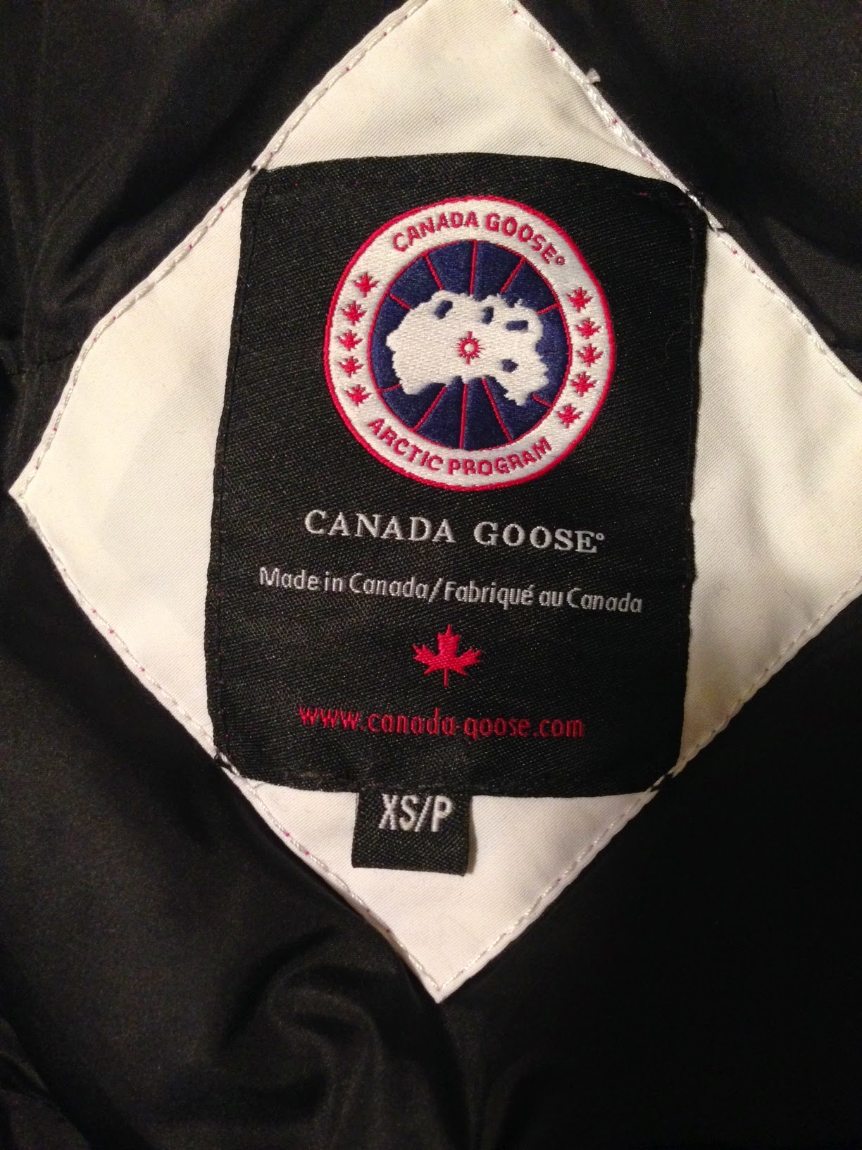 Canada Goose montebello parka online price - Merged] The Official Canada Goose Authenticity / Legit Check ...