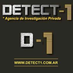 Diego Detect Autor de Detectives Privados - Equipos espía