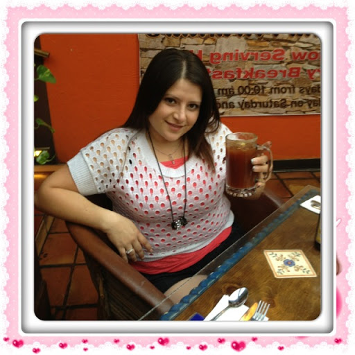 Maria Romo