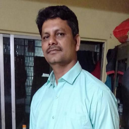 Shashikant Chavan