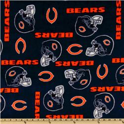 Chicago Bears Cloth Diaper