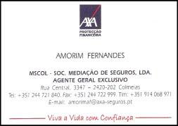Amorim Fernandes