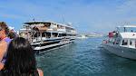 The next destination was Sorrento