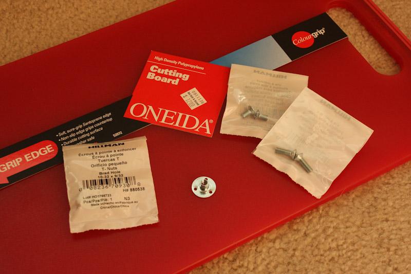 DIY Binding Adapter Plate - Duke to Dynafit to ??? [Archive] - Teton